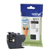 Druckerpatrone LC-3217BK schwarz ca 550 Seiten