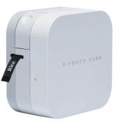 Beschriftungsgerät P-touch Cube speziell für Smartphones u. Tablets