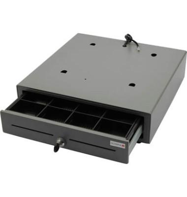 Metall Geldlade LD 410 für alle Kassen