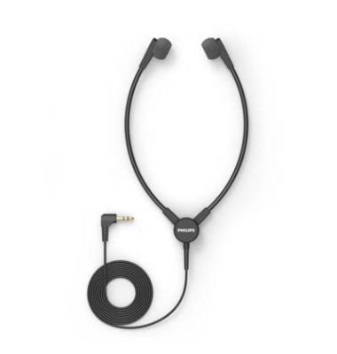 Kopfhörer Stethoskop Diktierzub.