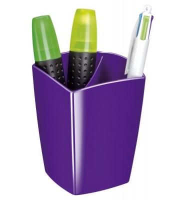 1005300321 ProGloss Stifteköcher 530G violett