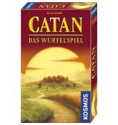 699093 Das Würfelspiel Mitbringspiel Catan