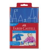 FABER CASTELL 201203 Malschürze  blau