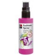 1719 50 033 100ml Textilspray Fashion pink