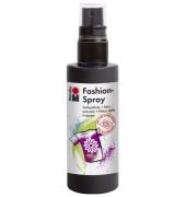 Textilspray Fashion Spray 17190 050 073, schwarz, 100ml