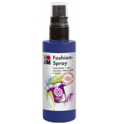 1719 50 293 100ml Textilspray Fashion nachtblau