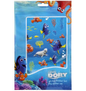 UNDERCOVER FDCW0031 Sticker Set Finding Dory