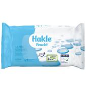 feuchtes Toilettenpapier Ultra Sensitiv 80031 1-lagig 42 Blatt