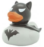 LILALU 2023 8.5cm Badeente Dark Duck grau