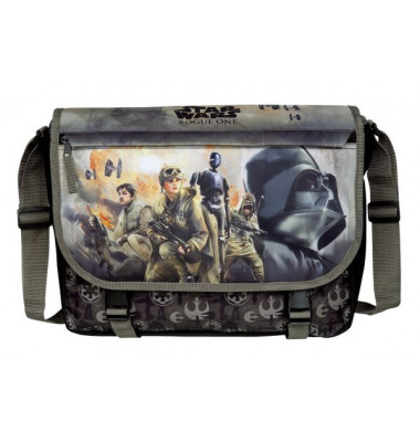 SWRO7645 Collegetasche Star Wars