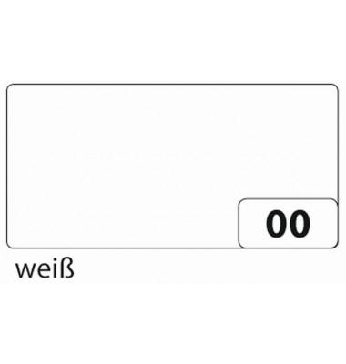 Fotokarton - 70x100cm, weiß