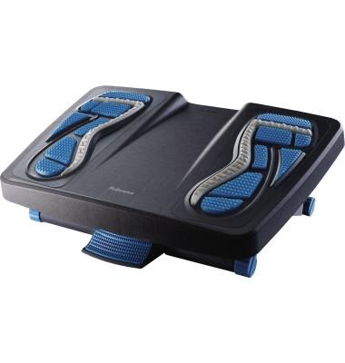 Fußstütze Energizer blau