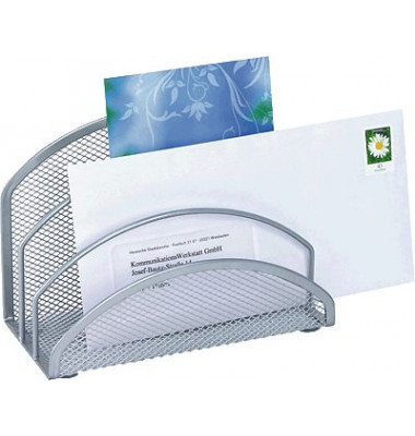 Briefständer 65354 silber