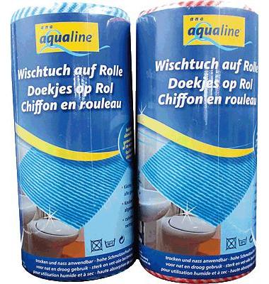 Wischtuch-Rolle 9006-03040 VE50