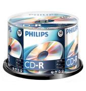 CD-R Rohlinge CR7D5NB50/00 VE50