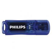 USB-Stick Urban USB 2.0 blau 16 GB