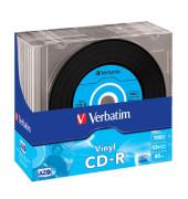 CD-R AZO 700 MB 43426 VE10