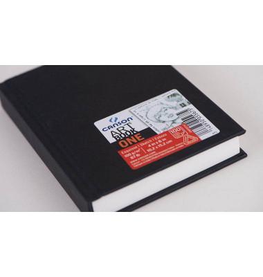 Skizzenbuch 5567 schwarz