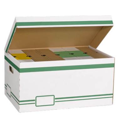10 Archivcontainer 279929