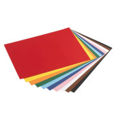 Tonpapier farbsortiert A3 130 g/qm 609