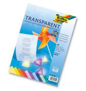 Transparentpapier A4 115 g/qm 87409