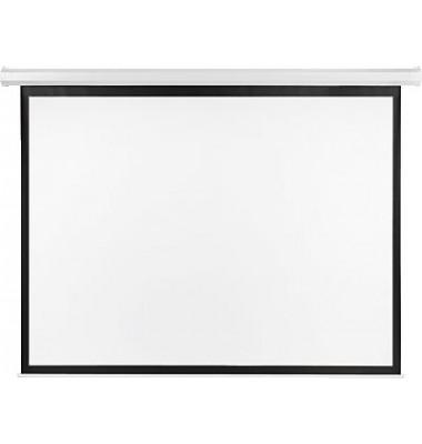 Rolloleinwand X-tra!Line® Bildformat: 4:3 Projektionsfläche: 240 x 180 cm (B x H) weiß