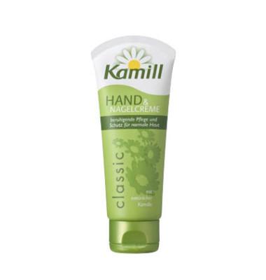 Hand & Nagel classic Handcreme 100,0 ml 75890-30