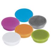 10 MagFun Magnete farbsortiert HML30 99