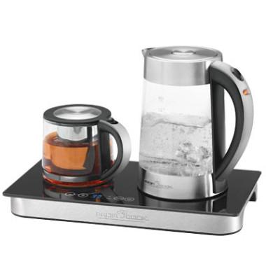 PC-TKS 1056 Tee-/Kaffeestation schwarz 501056