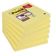 Super Sticky Notes Haftnotizen 6546SYP gelb 6546SYP