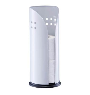 Toilettenpapierhalter weiß 18705