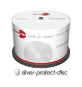 50 CD-R 2761102