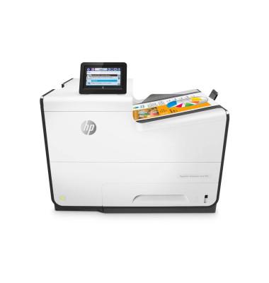 PageWide Enterprise Color 556dn Tintenstrahldrucker