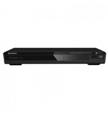 DVP-SR370 DVD-Player