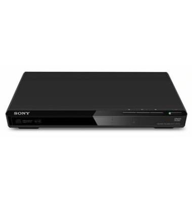 DVP-SR170 DVD-Player