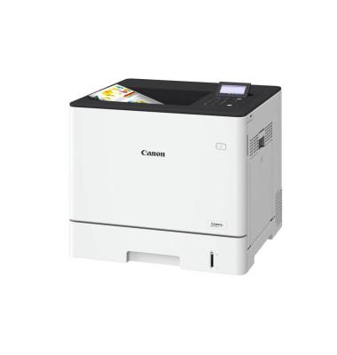 i-SENSYS LBP712Cx Farb-Laserdrucker