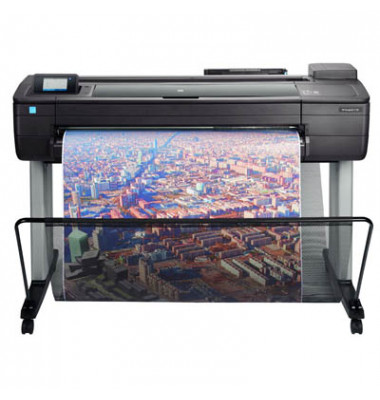 Designjet T730 914 mm (36 Zoll) Printer Plotter