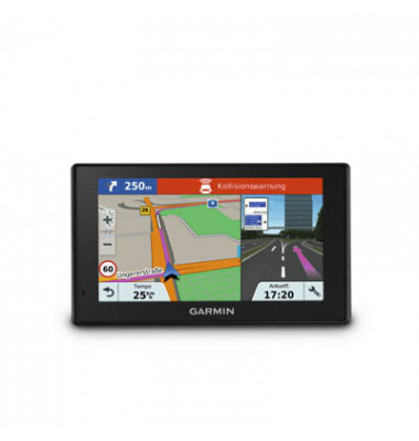 DriveAssist™ 51 LMT-S EU Navigationsgerät 12,7 cm (5,0 Zoll)