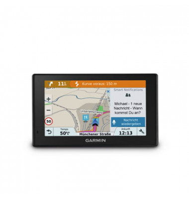 DriveSmart™ 51 LMT-D EU Navigationsgerät 12,7 cm (5,0 Zoll)