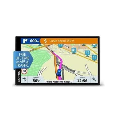 DriveSmart™ 61 LMT-S EU Navigationsgerät 17,7 cm (7,0 Zoll)