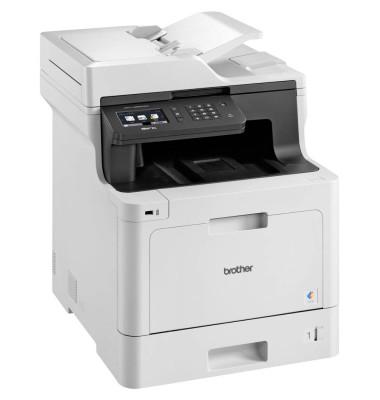 MFC-L8690CDW Farblaser-Multifunktionsdrucker mit CashBack