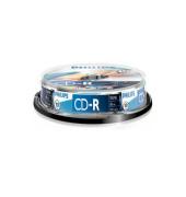 10 CD-R CR7D5NB10/00