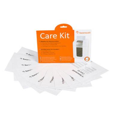 Aktenvernichter-Ölblätter Care Kit