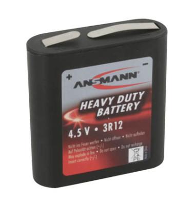 Batterie Flachbatterie 3LR12 5013091