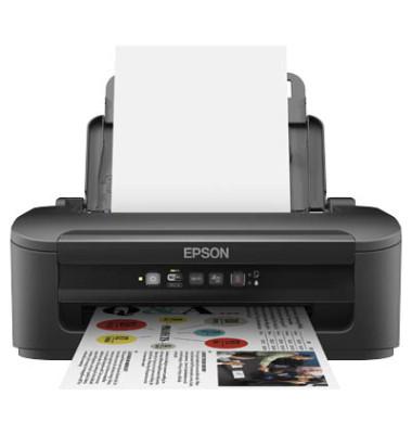 WorkForce WF-2010W Tintenstrahldrucker