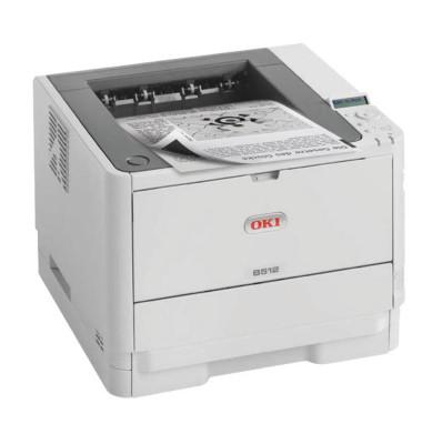 B512dn Laserdrucker