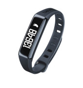 AS 80 Fitnesstracker schwarz