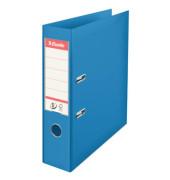 624067  Vivida Ordner A4 7,5 cm PP blau