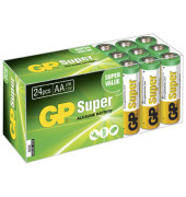 Batterien SUPER Mignon AA 1,5 V 03015AB24