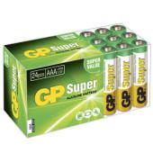 Batterien SUPER Micro AAA 1,5 V 03024AB24